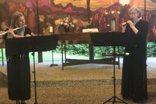 »Vogelstimmenkonzert« eröffnete die Zeller »Sommermusiken«