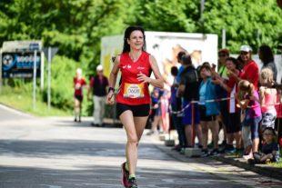 Platz zwei für Markus Birk beim Liechtenstein-Marathon