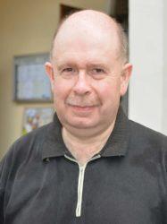 Pfarrer Peter Seibt wurde vom »Peru-Virus« erwischt