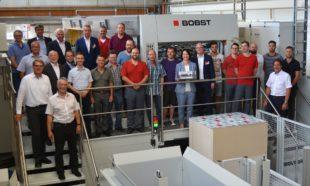 Karl Knauer KG realisiert Masterplan 2020