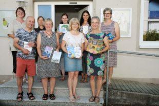 Katholische öffentliche Bücherei Biberach erfüllt seit 20 Jahren fast jeden Lesewunsch in eigenen Räumen