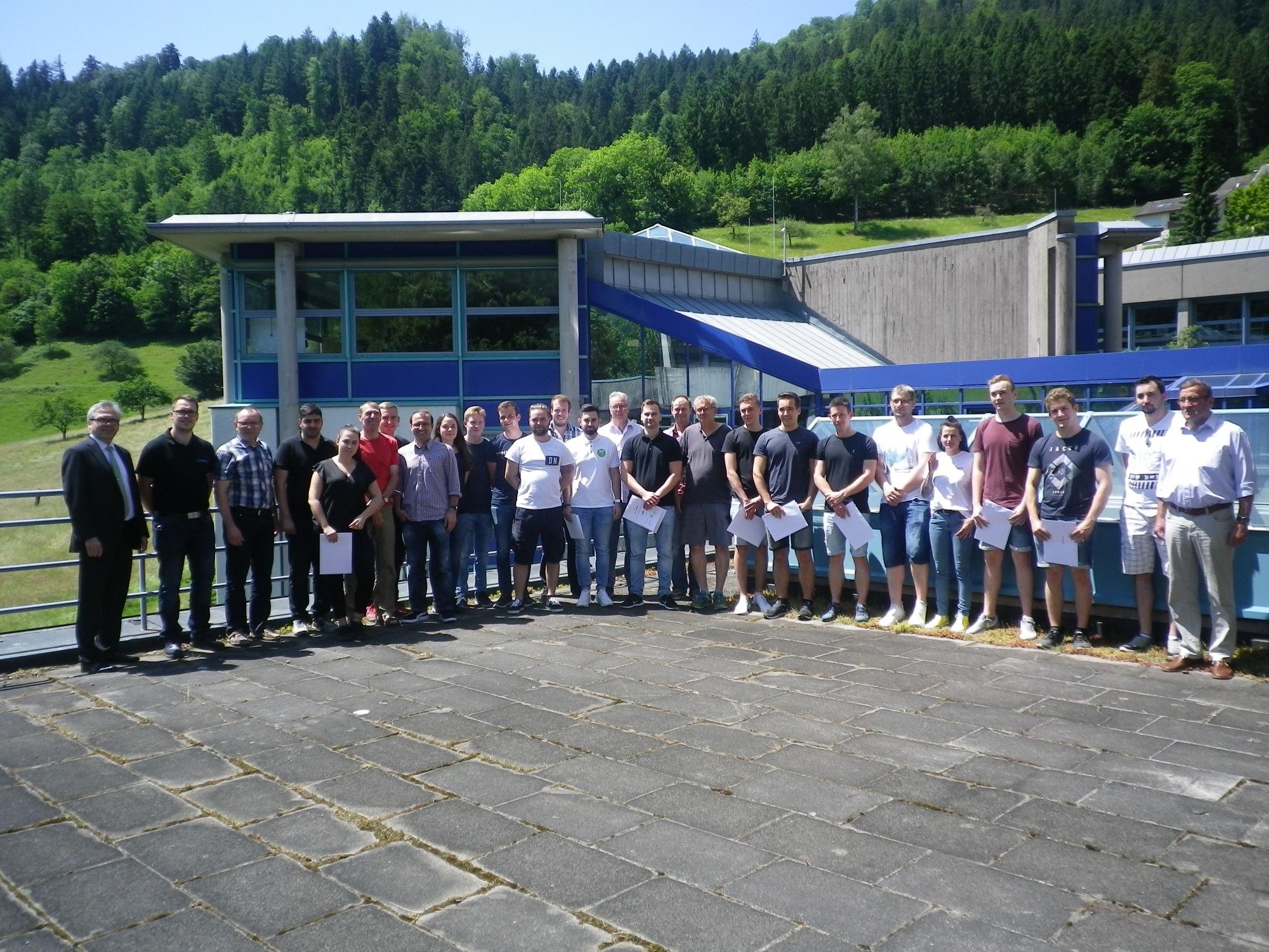2019-6-26-WOL-Alexander Haas-BS Absolventen06 2019 Berufsschule IMGP0027