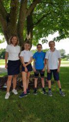 Golfclub Gröbernhof hält mit SG den Erfolgskurs