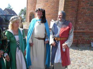 Menschen aus Jerichow im Original