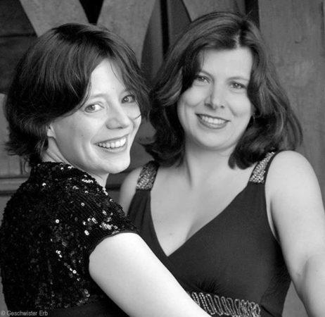 Zeller Sommermusik: Barocke Klänge mit den Geschwistern Judith und Felicitas Erb
