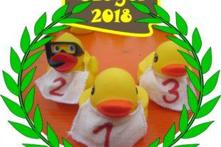 VdK-Entenrennen rückt näher