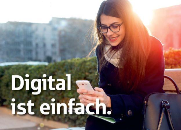 Sparkasse Haslach-Zell: Informationsveranstaltung »Digitale Tage«
