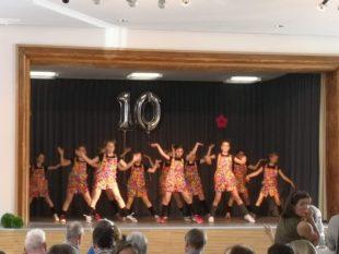 Tanzakademie »Just Dance« feiert 10-jähriges Jubiläum