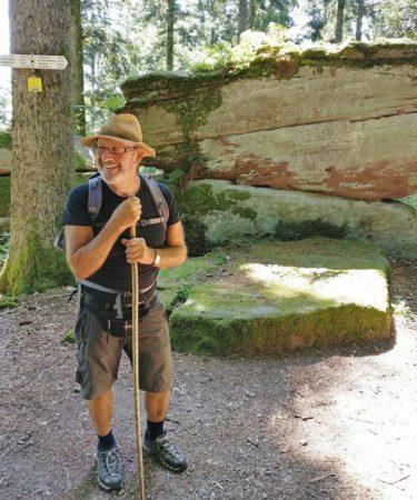Touristinfo Oberharmersbach: Gemeinsam Natur erleben für Singles ab 50