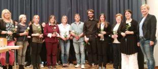 Pfiffiges Programm bescherte vergnüglichen »musischen Abend« im Kulturzentrum