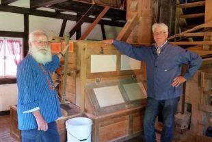 Nordrach lädt ein zum Mühlentag und Wandern mit Blasmusik