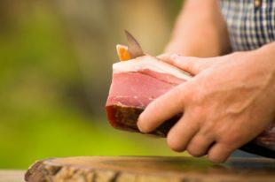 Akteure tauschen sich über die neue »Kulinarische Landpartie« aus