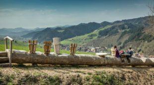 Der Harmersbacher Vesperweg – ein Zusammenspiel aus Genuss- und Wanderfreuden