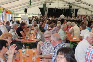 Biberacher Dorffest bietet viele Highlights
