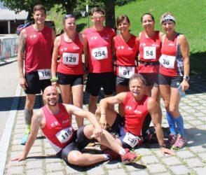 Hitzeschlacht in Breitnau auf dem härtesten Trail Deutschlands