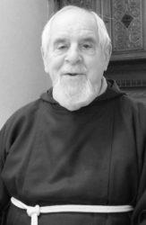 Zum Tod von Pater Viktrizius Veith