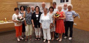 Wolfram Dreher leitet katholischen Kirchenchor seit 40 Jahren