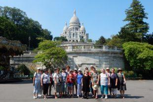 Paris war eine Reise wert!
