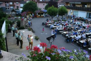 Geglückter Saisonauftakt für den »Harmersbacher Heimatsommer«