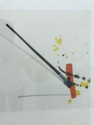 Neu in der Ausstellung 4+1: Ymer Shaqiri