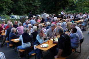 2019-7-15-ZE-OE-Eberhard Kramer-Hock Oberentersbach mit Musikverein Unterentersbach 2019-DSC03354