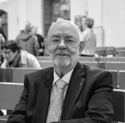 Große Trauer um Udo Lampl