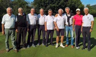 Tagessieg für die Gröbernhof-Senioren