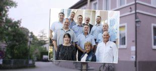 Neuer Ortschaftsrat nimmt die Arbeit auf