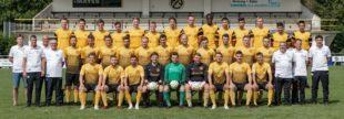 Zeller Fußballverein 1920 startet in die Saison zum 100-jährigen Vereinsjubiläum