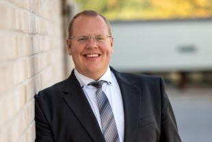 Carsten Erhardt bleibt Fraktionsvorsitzender der FDP im Kreistag