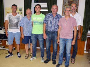 Lorenz Breig soll Ortsvorsteher von Oberentersbach bleiben