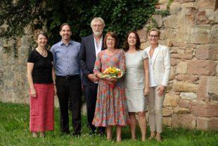 SBBZ-Rektor Horst Koller in den Ruhestand verabschiedet