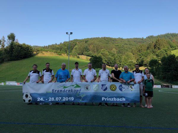 DJK Prinzbach: Brandenkopf-Cup 2019