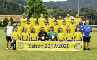 FVB startet in die neue Saison