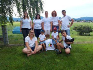 Junge Kleintierzüchter verbrachten tolle Zeit beim Landesjugendlager