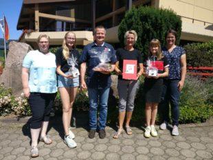 Oberharmersbach ehrt Feriengäste für 15 und 20 Jahre Urlaubstreue
