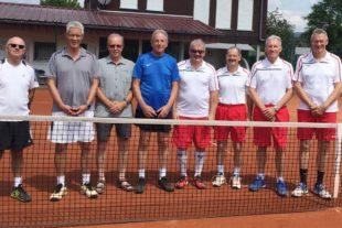 TSG Skiclub Berghaupten/TC Nordrach blieb unbesiegt