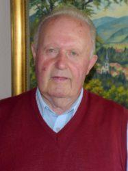Althofbesitzer Werner Muser feiert morgen seinen 85. Geburtstag