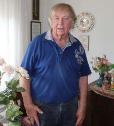 Manfred Patschkowski feierte am Sonntag seinen 80. Geburtstag