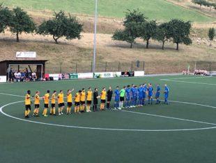 SV Oberharmersbach und FV Zell a. H. stehen als Endspielteilnehmer bereits fest