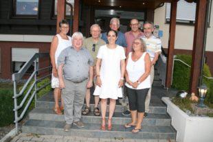 Historischer Verein bestätigte nahezu unveränderten Vorstand
