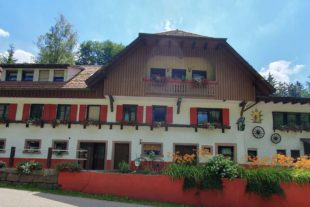 Landgasthof »Zuwälder Stüble« feiert 40-jähriges Jubiläum