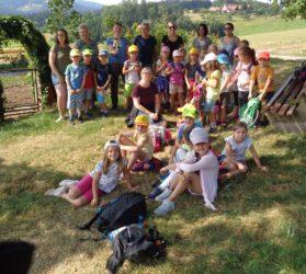 Lernort Bauernhof – Attraktives Ausflugsziel für die Schulanfänger