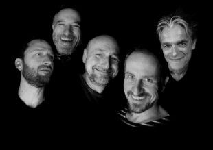 Nohocker-Party: Drei Bands zum Auftakt