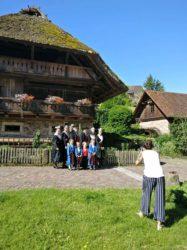 Stimmungsvolle Bilder für den Harmersbacher Heimatsommer