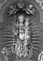 Großer Wallfahrtstag in »Maria zu den Ketten«