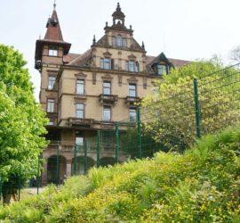 Letzte Bewohnerin hat das Fachpflegeheim Median »Haus St. Georg« verlassen