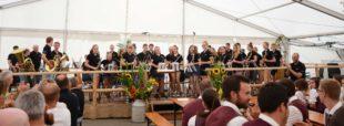 Prinzbacher Sommerfest begeisterte die Gäste