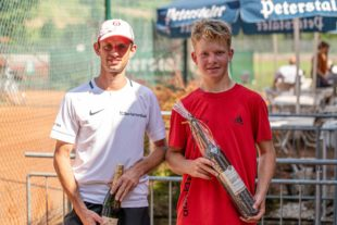 6. MatchMore Harmersbach Open