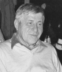 Lothar Kussi war ein leidenschaftlicher und künstlerisch begabter Keramiker